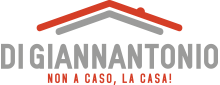 Giannantonio Home Logo