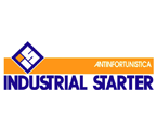 industrial starter antinfortunistica